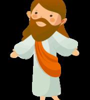 Páscoa - Imagens de Jesus PNG