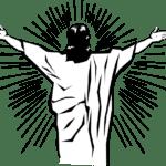 Páscoa – Imagens de Jesus PNG 03