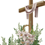 Páscoa – Imagens de Jesus PNG 04