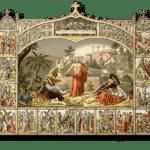 Páscoa – Imagens de Jesus PNG 06