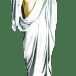 Páscoa – Imagens de Jesus PNG 11