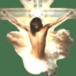 Páscoa – Imagens de Jesus PNG 14