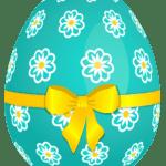 Páscoa – Ovos de Páscoa PNG 02