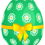 Páscoa – Ovos de Páscoa PNG 03
