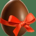 Páscoa – Ovos de Páscoa PNG 07