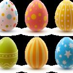 Páscoa – Ovos de Páscoa PNG 08