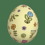 Páscoa – Ovos de Páscoa PNG 11
