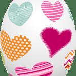 Páscoa – Ovos de Páscoa PNG 14
