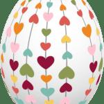 Páscoa – Ovos de Páscoa PNG 15