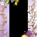 Páscoa – Ovos de Páscoa PNG 17