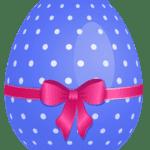 Páscoa – Ovos de Páscoa PNG 38