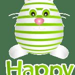 Páscoa – Ovos de Páscoa PNG 39