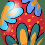 Páscoa – Ovos de Páscoa PNG 40