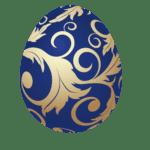 Páscoa – Ovos de Páscoa PNG 44