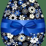 Páscoa – Ovos de Páscoa PNG 52