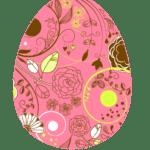 Páscoa – Ovos de Páscoa PNG 53
