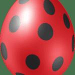 Páscoa – Ovos de Páscoa PNG 55