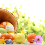 Páscoa – Ovos de Páscoa PNG 57