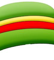 Patati Patatá PNG