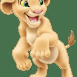 Rei Leão – Nala PNG 01