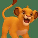 Rei Leão – Simba PNG 11