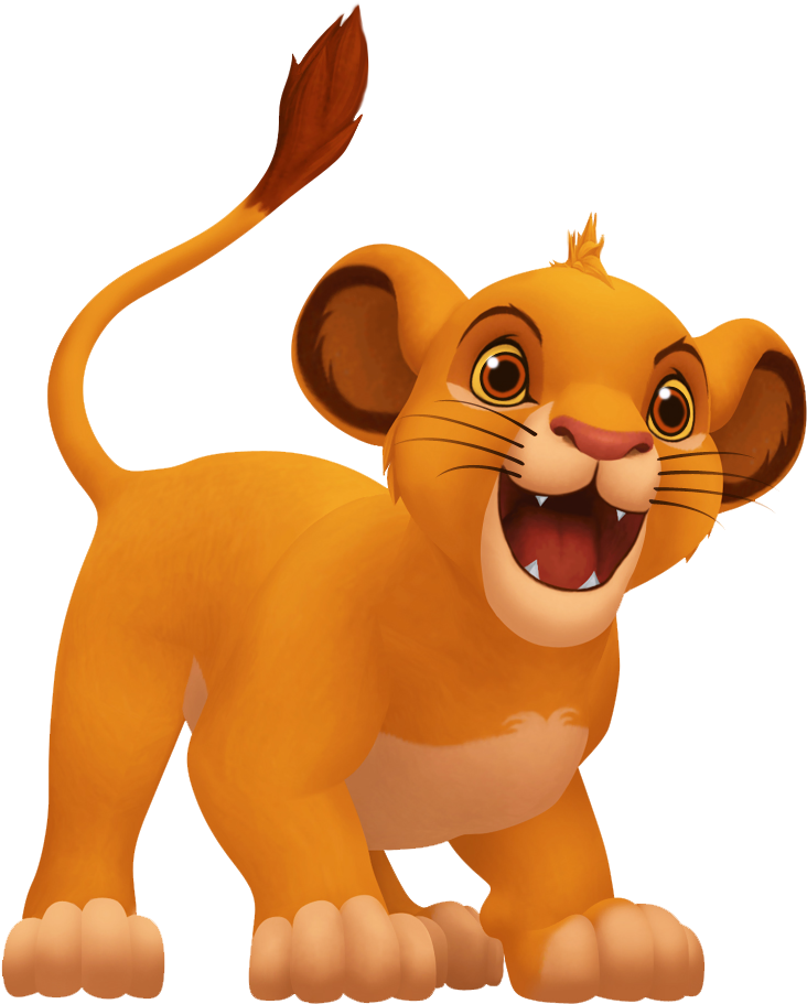 So As Melhores Imagens Simba Png Vetor Rei Leao Simba Png Gratis