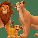 Rei Leão – Simba PNG 19