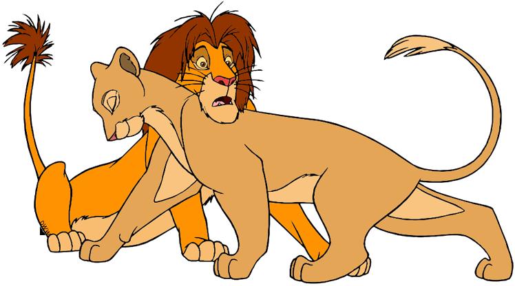 Rei Leão - Simba PNG, König der Löwen png Bilder, imágenes de png del rey león, lion king png images