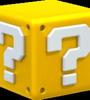 Super Mario - Elementos PNG