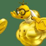 Super Mario – Elementos PNG 11