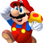Super Mario – Mario PNG 83