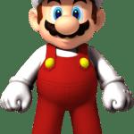 Super Mario – Mario PNG 86