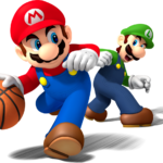 Super Mario – Mario e Luigi PNG 02