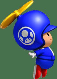 Super Mario - Toad PNG, super mario png bilder, super mario png images, imágenes de super mario png