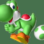 Super Mario – Yoshi PNG 18