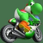 Super Mario – Yoshi PNG 30
