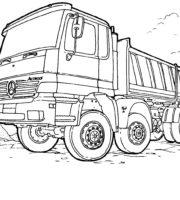 Arquivos Desenhos De Meios De Transporte Para Colorir E Imprimir