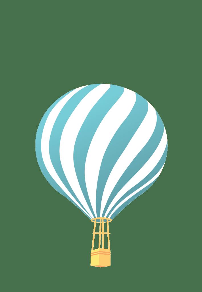 Balão Azul PNG, blaues Ballonbild PNG, imagen de globo azul PNG, blue balloon image png