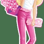 Barbie PNG 16