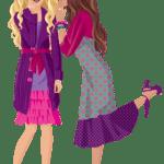 Barbie PNG 30