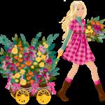 Barbie PNG 32