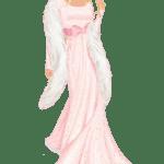 Barbie PNG 33