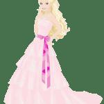Barbie PNG 34