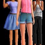 Barbie PNG 41