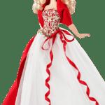 Boneca Barbie Noiva Campestre