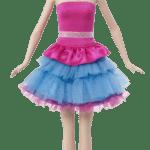 Barbie o jardim secreto PNG