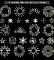 Estrela Branca PNG