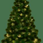 Figura Árvore de Natal Vetor PNG