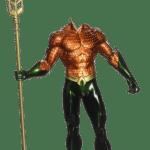 Figura Aquaman PNG para personalizar