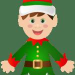 Figura Natal Vetor PNG